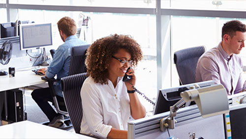 business_telephone_solution_call_centre